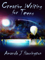 Creative Writing for Teens