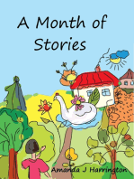 A Month of Stories
