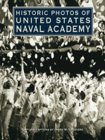Historic Photos of United States Naval Academy