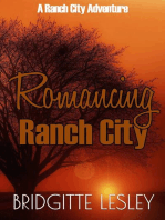 Romancing Ranch City (Ranch City Book 2)