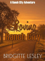 Loving Ranch City (Ranch City Book 3)