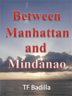 Between Manhattan and Mindanao