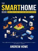 The Smarthome Book