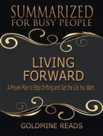 Living Forward - Summarized for Busy People
