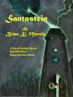 Santastein Or the Post-Holiday Prometheus