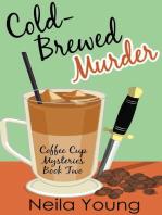 Cold-Brewed Murder