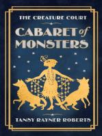Cabaret of Monsters
