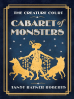 Cabaret of Monsters