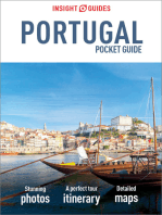 Insight Guides Pocket Portugal (Travel Guide eBook)