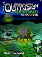 Outposts of Beyond October 2018