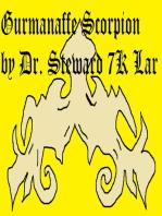 Gurmanaffe Scorpion