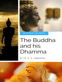 and dhamma book his buddha