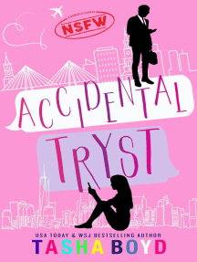 Accidental Tryst: Charleston Series, #1