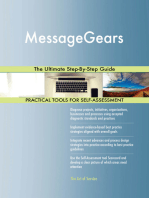 MessageGears The Ultimate Step-By-Step Guide