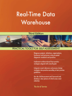 Real-Time Data Warehouse Third Edition