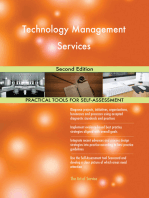 Technology Management Services Second Edition