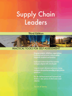 Supply Chain Leaders Third Edition