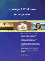 Contingent Workforce Management Third Edition