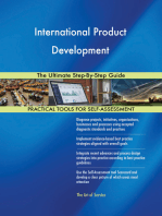International Product Development The Ultimate Step-By-Step Guide