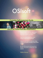 OSIsoft Complete Self-Assessment Guide