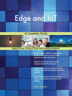 Edge and IoT A Complete Guide