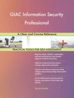 GIAC Information Security Professional A Clear and Concise Reference