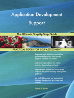 Application Development Support The Ultimate Step-By-Step Guide