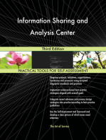Information Sharing and Analysis Center Third Edition