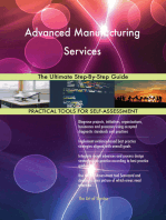 Advanced Manufacturing Services The Ultimate Step-By-Step Guide