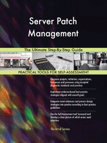 Server Patch Management The Ultimate Step-By-Step Guide