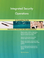 Integrated Security Operations A Complete Guide