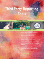 Third-Party Reporting Tools Second Edition