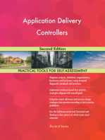 Application Delivery Controllers Second Edition
