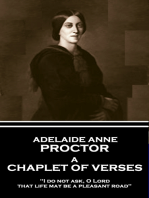 A Chaplet of Verses