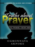 Truths About Prayer You Probably Never Knew