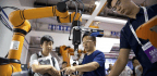 A Jobless Future Is Coming, Says China Tech Guru Kai-Fu Lee, And We Must Prepare Now