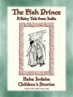 THE FISH PRINCE - A Fairy Tale from India