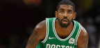 Eastern Conference Is Going Green