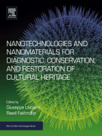 Nanotechnologies and Nanomaterials for Diagnostic, Conservation and Restoration of Cultural Heritage