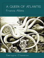 A Queen of Atlantis (Serapis Classics)
