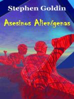 Asesinos Alienígenas