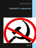 Amintiri comuniste