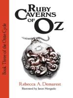 Ruby Caverns of Oz
