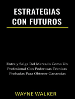 Estrategias Con Futuros