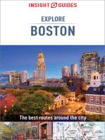 Insight Guides Explore Boston (Travel Guide eBook)
