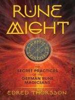Rune Might