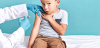 A Frightening Number of Parents Believe the Flu Vaccine is a 'Conspiracy'