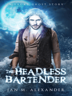 The Headless Bartender
