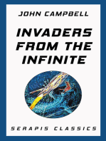 Invaders from the Infinite (Serapis Classics)