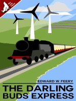 The Darling Buds Express